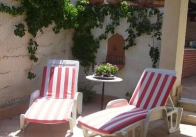 Casa Vacanze Villa Villa Ciammarita